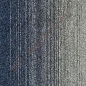 Ковровая плитка Sintelon (Сербия), SKY VALER (50*50, КМ2, 100%РА) т.серая 44885