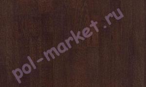 Паркетная доска Polarwood (Поларвуд), ДУБ DARK BROWN, 3-полосный