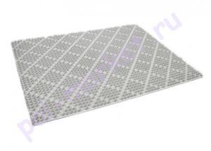 Щетинистое покрытие Finnturf Normal (Файнтурф Нормал, рулон 0.9*25м/п) FTN 14 Серый (ОПТ)
