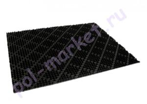 Щетинистое покрытие Finnturf Normal (Файнтурф Нормал, рулон 0.9*25м/п) FTN 03 Черный (ОПТ)