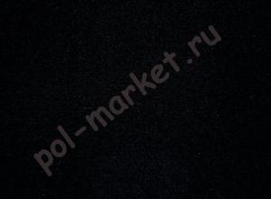 Ковролин BIG Automotive (Mallorca), 9000 черный, ширина 2 метра (розница)
