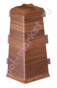 Купить ARBITON INDO (70*26мм) Угол наружный Arbiton Indo  (в цвет плинтуса)  в Екатеринбурге