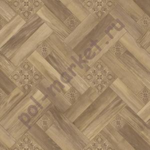 Купить ПЛАНЕТА - бытовой Линолеум Ютекс, Планета, Лора 636, ширина 4 метра, бытовой (розница)  в Екатеринбурге