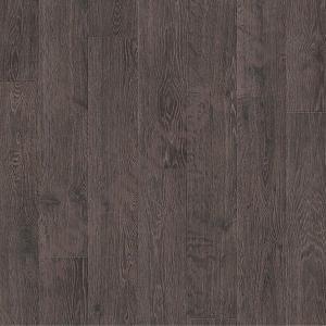 Ламинат Quick step (Квик степ), Vogue (Вок, 32кл, 9.5мм, 4U-фаска) UVG1393, дуб рустикальный серый