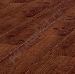Ламинат Balterio (Балтерио), Solid (Солид, 33кл, 12мм, 4V-фаска), 12-159, Вишня Планк рустикальная