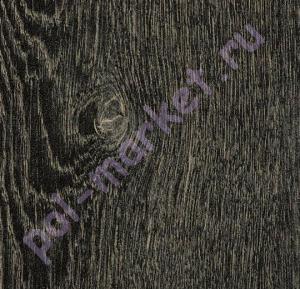 ПВХ плитка клеевая Forbo Effekta profession (Форбо Эффекта профессионал, ромб 14*40*19.79см) 4042P/4042PR-PL Black Fine Oak