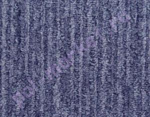 Ковролин Калинка, Скиф, 77D, синий, ширина 4 метра, низкий ворс (розница)