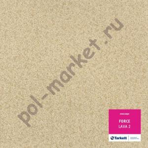 Купить FORCE - полукоммерческий Линолеум Tarkett (Таркетт), Force (Форс), LAVA 2, ширина 3 метра, полукоммерческий (ОПТ)  в Екатеринбурге