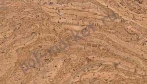 Пробковый паркет Corksribas (КорксРибас), EZ cork, GALLOP