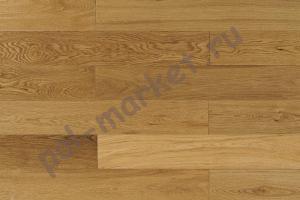 Паркетная доска Amber wood дуб натур 189мм