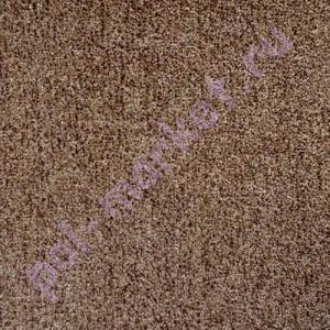 Ковролин Sintelon (Синтелон), Драгон, 11431, Коричневый, ширина 4 метра, средний ворс (розница)
