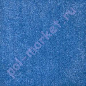 Купить ФЕСТА (велюр) Ковролин Sintelon (Синтелон), Феста, 44735, Синий, ширина 4 метра, средний ворс (розница)  в Екатеринбурге