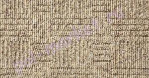 Ковролин Sintelon (Синтелон), Antik (Антик), 15033, т.бежевый, ширина 4 метра, низкий ворс (розница)