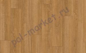ПВХ плитка на замках IVC, Flexo Click (Флексо Клик), CASABLANKA OAK 24234, 42 класс