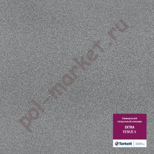 Купить EXTRA (КМ2) - звукопоглащающий Линолеум Tarkett (Таркетт), Extra (Экстра), VENUS 5, ширина 3 метра, акустический-гетерогенный (ОПТ)  в Екатеринбурге