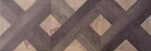 Ламинат Profield (Профилд), Parkett (Паркетт, 33кл, 8мм, 4U-фаска) Модена темная, 10536-3