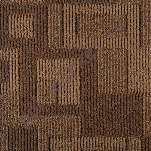 Купить ТУРИН - низкий ворс Ковролин Zartex (Зартекс), Турин, 65 коричневый, ширина 3 метра, низкий ворс (РОЗНИЦА)  в Екатеринбурге