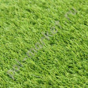 Искусственная трава в нарезку: Orotex (Оротекс), Soft Grass (Софт Грасс), зеленая, ширина 2 метра