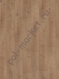 Ламинат Egger, Quell (33кл, 11мм, 4V-фаска) Н2352, Дуб Нортленд коричневый