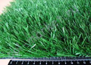 Искусственная трава в нарезку: Turf-grass 40 (Турф-Грасс), ширина 4 метра
