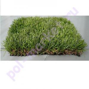 Купить CLEAN WILL (Китай, 40мм) Искусственная трава в нарезку: Clean Will (Клеан Вилл) 6316, ширина 2 метра  в Екатеринбурге