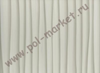 Пластиковые панели Venta (вента), Агатис серый (2600*375*8) 01Н