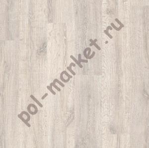 Купить CLASSIC 32/8 Ламинат Quick step (Квик Степ), Classic (Классик, 32кл, 8мм) CL1653, Отбеленный дуб  в Екатеринбурге