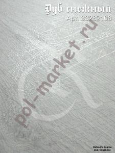 Ламинат Ritter (Риттер), Майя (33кл, 8мм) Дуб Снежный, 33282106