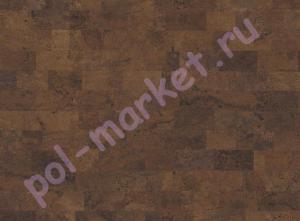 Пробковый паркет Aberhof (Аберхоф), Exclusive (Эксклюзив), BL69014, Casta Russet