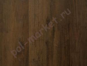 ПВХ плитка на замках Aquafloor (Аквафлор), AF5509, Орех, 43 класс