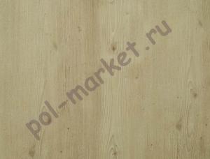 Купить Aquafloor (Бельгия) Замковая пвх плитка Aquafloor AF5506 сосна светлая  в Екатеринбурге