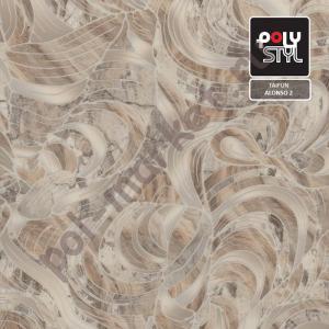 Линолеум Polystyl (Полистил), Taifun (Таифун), ALONSO 2, ширина 3 метра, бытовой (ОПТ)