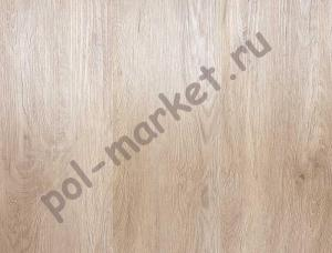 ПВХ плитка на замках Aquafloor (Аквафлор), AF5514, Дуб лаунж, 43 класс
