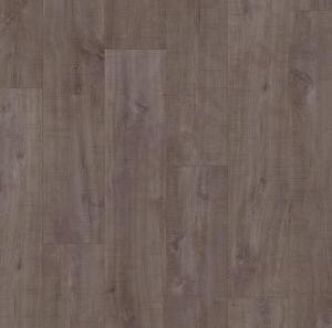 Ламинат Quick step (Квик Степ), Classic (Классик, 32кл, 8мм) CLM1657, Кубинский пилёный дуб