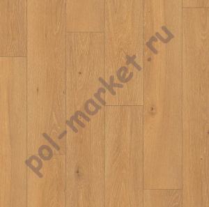 Ламинат Quick step (Квик Степ), Classic (Классик, 32кл, 8мм) CLM1659, Лунный дуб