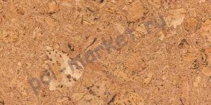 Клеевое пробковое покрытие CorkStyle (КоркСтиль), Natural Cork (Натурал Корк), Rombo Neu
