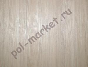 Купить AQUAFLOOR (Бельгия) ПВХ плитка на замках Aquafloor, AF5516, Дуб выбеленный  в Екатеринбурге