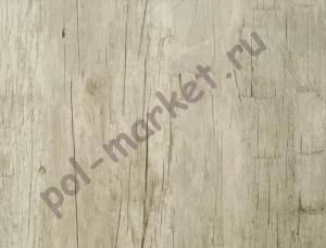 Замковая пвх плитка Aquafloor AF5507 сосна рустичная