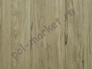 ПВХ плитка на замках Aquafloor (Аквафлор), AF5515, Дуб коттедж, 43 класс