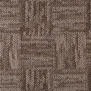 Купить ТУНИС (скролл) Ковролин Зартекс, Тунис, 111 Темно-коричневый, ширина 3.5 метра (розница)  в Екатеринбурге