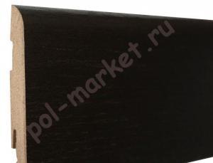 Купить Шпонированный Braim (Австрия) Плинтус Braim шпонированный высокий (539483, Дуб Тмин, 80x15x2400мм)  в Екатеринбурге