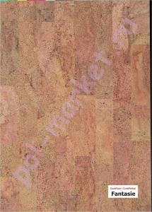 Купить NATURAL CORK (замковые) Пробковый паркет CorkStyle (КоркСтиль), Natural Cork (Натурал Корк), Fantasie  в Екатеринбурге