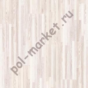 Купить CREO 32/7 Ламинат Quick step (Квик степ), Go (Гоу, 32кл, 7мм) Ясень белый, 7-пол, CR1480  в Екатеринбурге