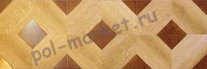 Купить PARKETT 33/8/4U Ламинат Profield (Профилд), Parkett (Паркетт, 33кл, 8мм, 4U-фаска) Барокко, 1592-2  в Екатеринбурге