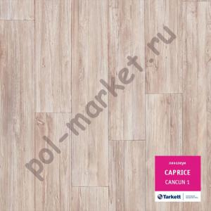 Купить CAPRICE - бытовой Линолеум Tarkett, Caprice, CANCUN 1, ширина 3.5 метра, бытовой (розница)  в Екатеринбурге