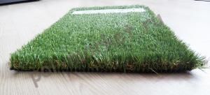 Купить CLEAN WILL (Китай, 40мм) Искусственная трава оптом: Clean Will (Клеан Вилл), 6316, ширина 2 метра  в Екатеринбурге