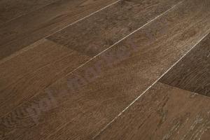 Паркетная доска Amber wood дуб бурбон 148мм