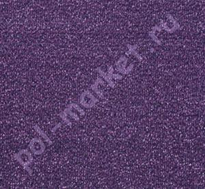 Купить ДРАГОН (велюр) Ковролин Sintelon (Синтелон), Драгон, 47831, Фоилетовый, ширина 3 метра, средний ворс (розница)  в Екатеринбурге