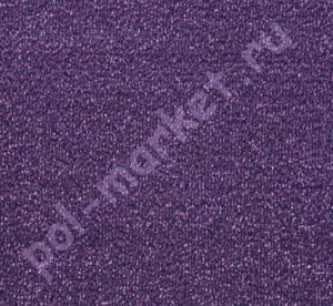 Купить ДРАГОН (велюр) Ковролин Sintelon (Синтелон), Драгон, 47831, Фоилетовый, ширина 4 метра, средний ворс (розница)  в Екатеринбурге