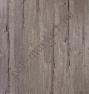 Ламинат Locfloor plus LCR 074 дуб англи́йский темно-серый